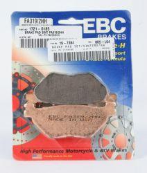MIDNIGHT 950 09-15 TRASEIRA FA319/2HH  - EBC