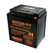Bateria MOTOBATT TOURING - MBTX30UHD / YIX30L-BS