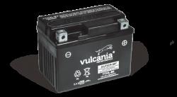 Bateria VULCANIA YTX4L-BS