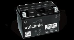 Bateria VULCANIA YT12A-BS