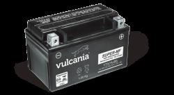 Bateria VULCANIA YTX7A-BS