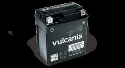 Bateria VULCANIA YTX7L-BS