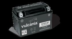 Bateria VULCANIA YTX9-BS