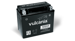 Bateria VULCANIA YTX12-BS