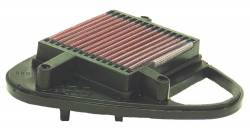 K&N SHADOW 600 98-02