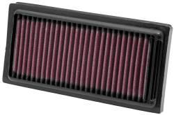 KN XR1200X 2008-2012