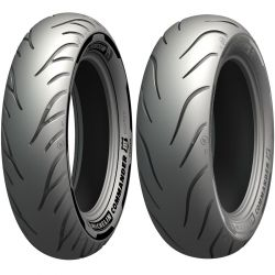 PNEUS MICHELIN COMMANDER III SPORTSTER XL1200C E FORTY EIGHT - 130/90-16 (Diant) E 150/80-16 (Tras)