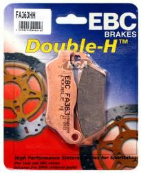 R 1200 GS TRASEIRA FA363HH - EBC
